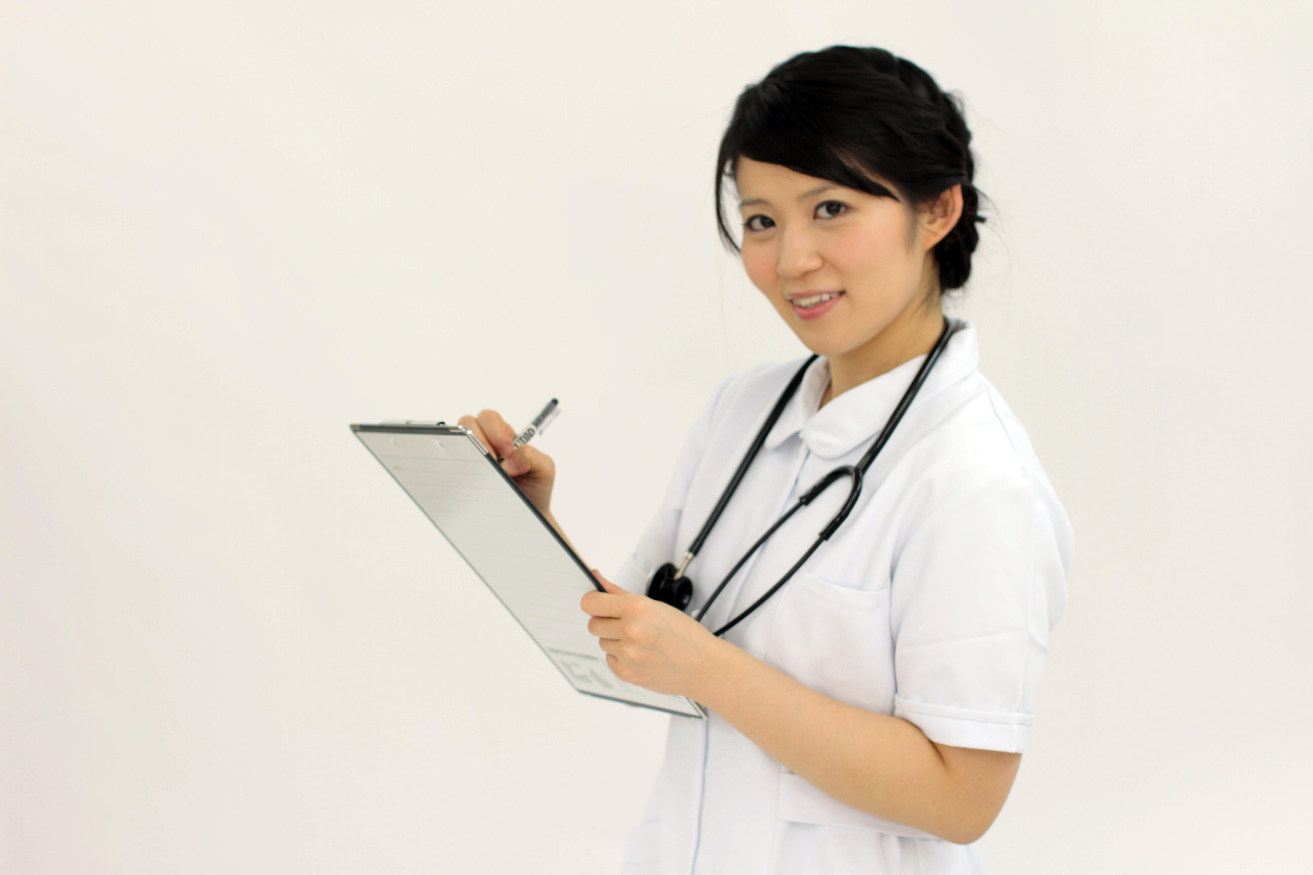 独立したら健康診断の結果が改善されました