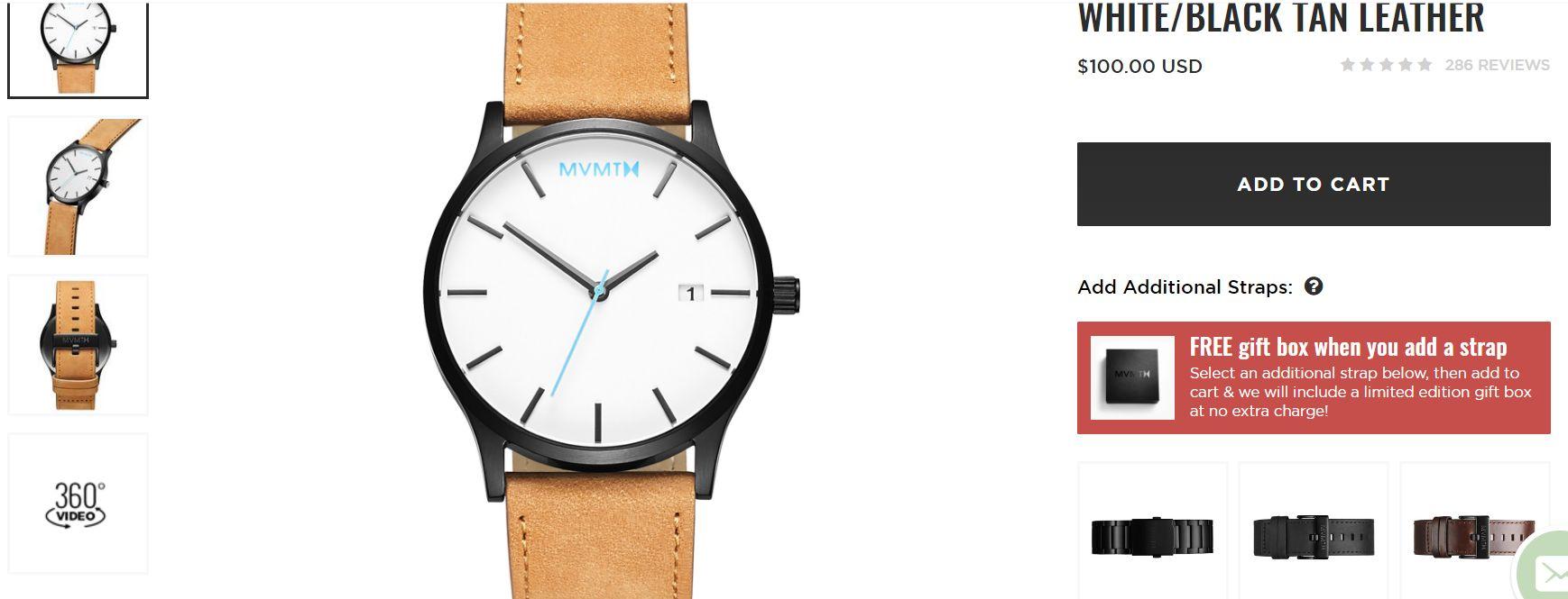 メルカリの出品の仕方【初めての腕時計出品】